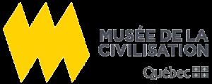 Logo du musée de la civilisation du Québec