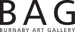 Logo de la Burnaby Art Gallery