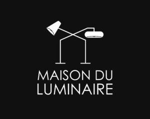 Logo Maison du luminaire