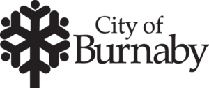 Logo de la City of Burnaby