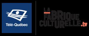 Logo de La Fabrique culturelle de Télé Québec