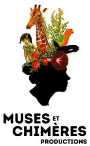 Logo des Productions Muses et Chimères