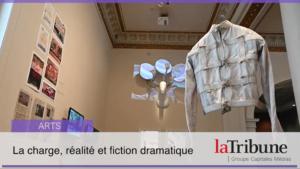 Miniature de la vidéo de l'exposition de Simon Beaudry