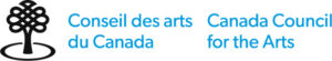Logo du Conseil des arts du Canada