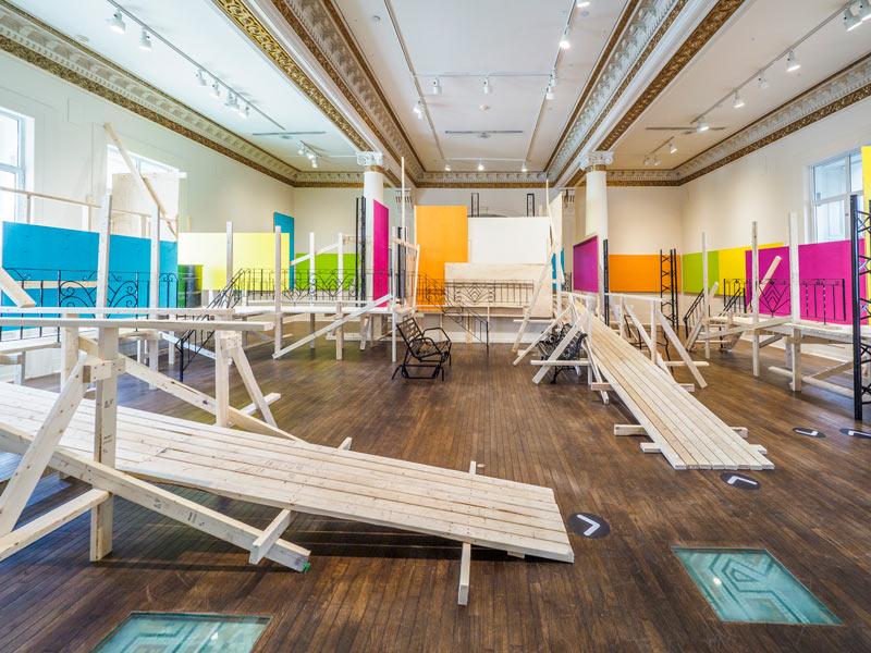 Exposition Dé-Construction