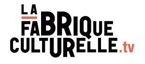 LogoFabriqueCulturelle.tv